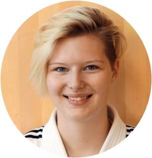 Trainer - Angelika Thuli